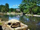 Naturbad Gloggnitz
